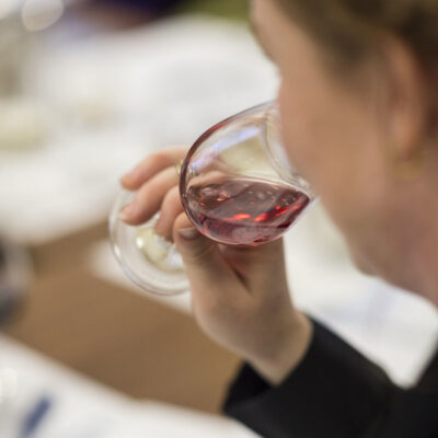 WSET Level 1: Award in Wines