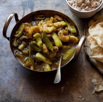 How to Cook Curries