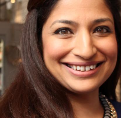 Indian Cookery with Angela Malik