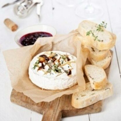 Artisan Cheese Making with Louise Talbot; Cheddar, Camembert & Labneh