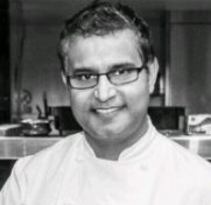 The Indian Vegetarian Kitchen with Atul Kochhar