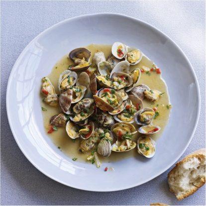 Chef Skills - Fish