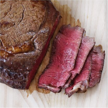 How to Cook - The Perfect Steak