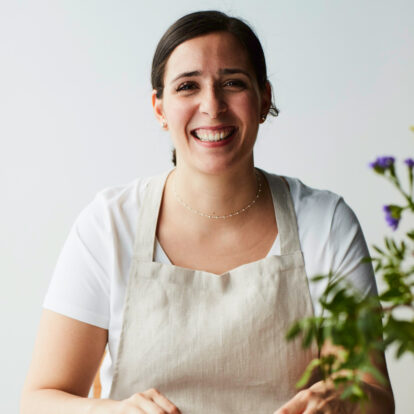 Modern Moroccan Cookery with Nargisse Benkabbou