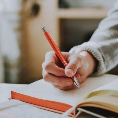 Recipe Writing with Jennifer Joyce