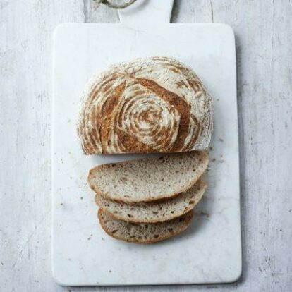 Sourdough and Artisan Breads: Two Day Masterclass