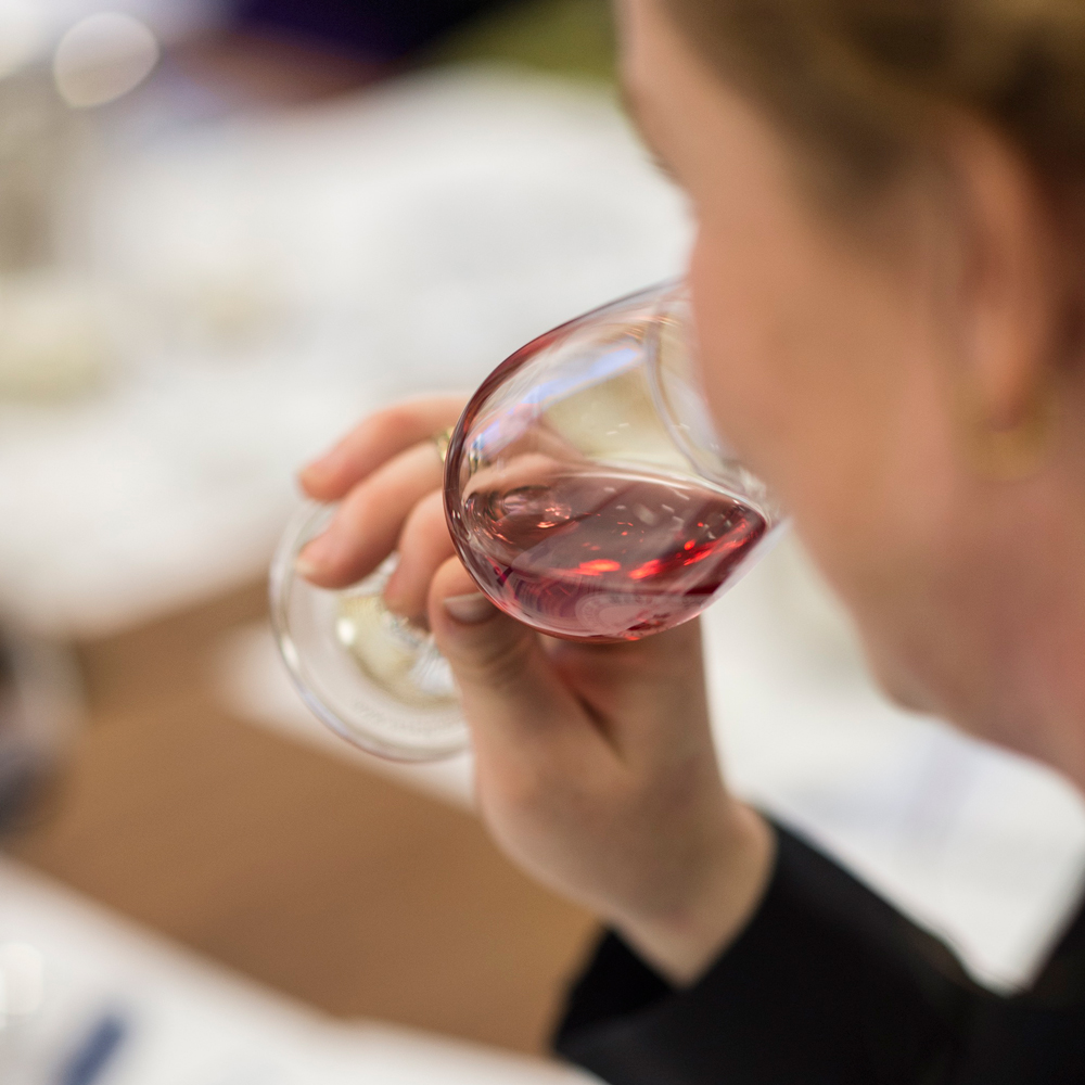 WSET Level 2: Award in Wines - Evening Course