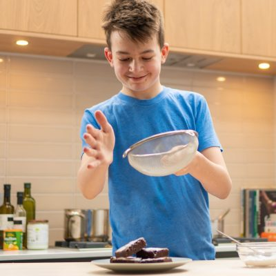 Teen Cookery Toolbox: Online Course