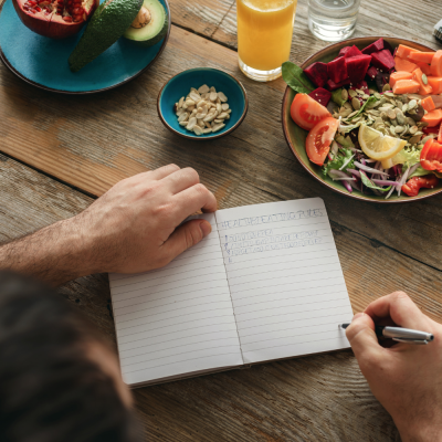 Food Writing with Joe Warwick: Online Evening Course