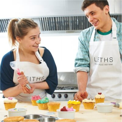 Let's Cook! The Cookery Toolbox for Teenagers