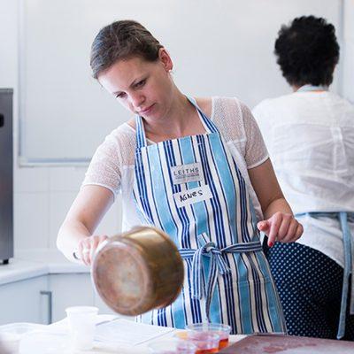 Key Cooking Skills - Part 2