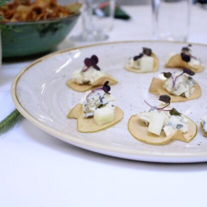 Canapés and Wine Pairings with Louis Latour