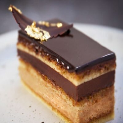 Chef Skills Certificate in Patisserie: Daytime Course