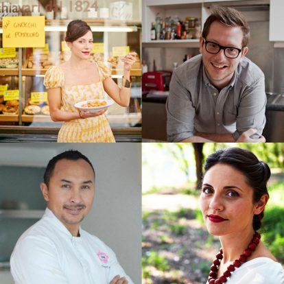 Guest Chef Classes