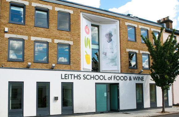A Glimpse of Life at Leiths