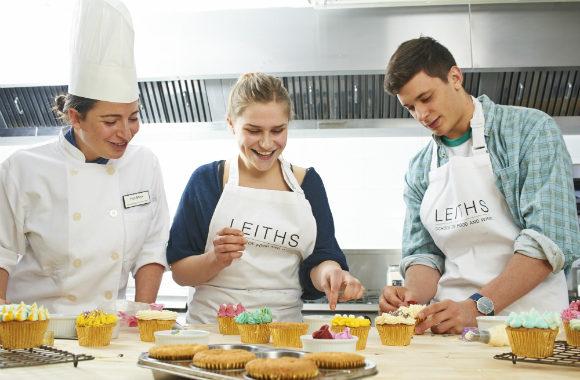Kitchen Survival Kit: 18 - 25