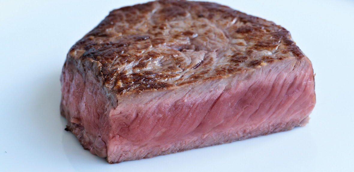 how long to pan fry venison steaks