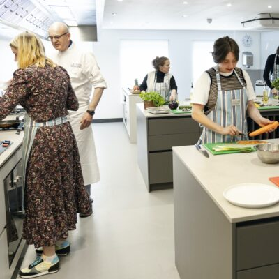 Intermediate Cooking Skills - Part 2