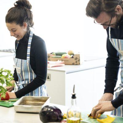 Intermediate Cooking Skills - Part 1