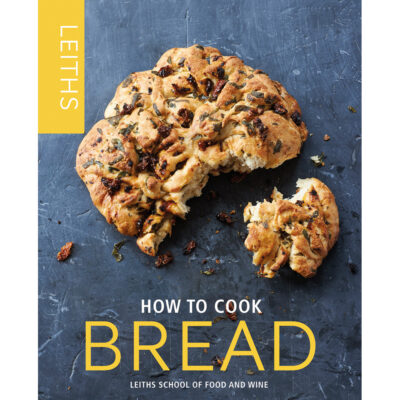 Leiths How to Cook Bread - Hardback