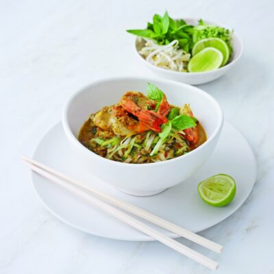 Flavours of South East Asia