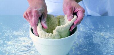 Make Suet Pastry