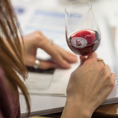 WSET Level 2: Award in Wines