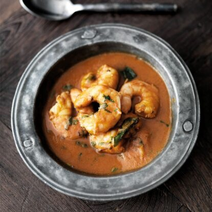 Regional Indian Cookery with Atul Kochhar