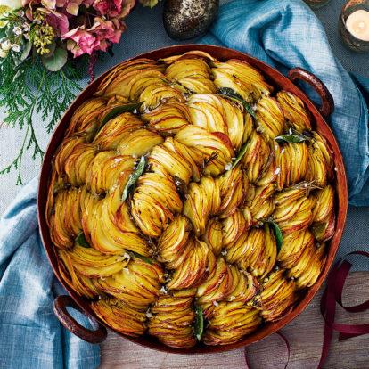 Cooking Food Beautifully with Rebecca Woollard