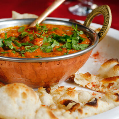 Let's Cook! Indian Cookery for Teenagers