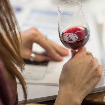 WSET Level 2: Award in Wines