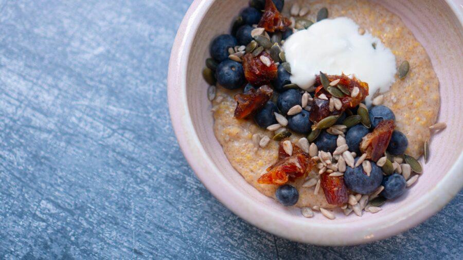 Overnight Grains Recipe
