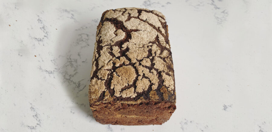 #MadeAtLeiths: Tomek Mossakowski shares his recipe; Black bread