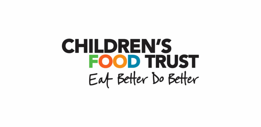 Changing Habits with the Children's Food Trust