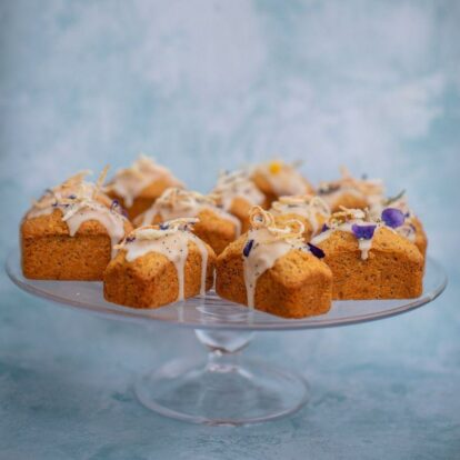 An Introduction to Patisserie: Online Course
