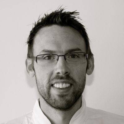 Michael Cropp