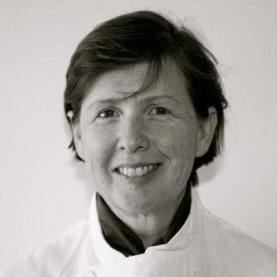 Claire Macdonald