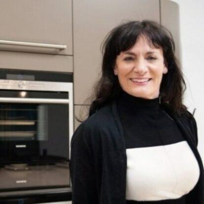 Italian Winter Feast with Ursula Ferrigno