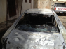 خبر - خلاف على 1500 ريال يحرق كابريس 2013