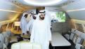بالفيديو.. طيران الإمارات تطلق طائرة للعوائل فقط