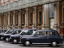 تاكسي لندن الأفضل في العالم