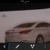 تسريب صور هيونداي سوناتا 2015 بشكلها الجديد كليا 55