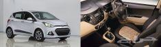 سيارة جديدة في السوق ...... هيونداي i10 الجيل الثاني