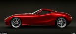 أسرع سيارة رياضية ديزل في العالم