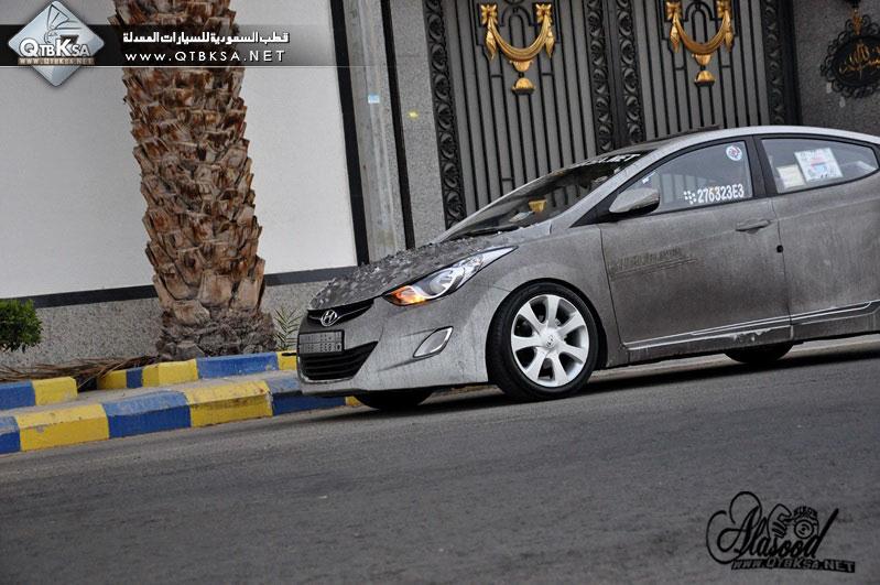 Eace A on 2012 Hyundai Elantra
