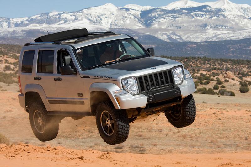 Lifted Jeep Liberty >> جيب - الجيوب عز وين ماتروح ووين ماتجي