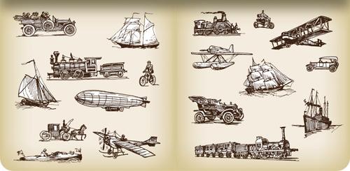 سليم اتحادي غير ضروري بحث عن وسائل النقل القديمة والحديثة بالانجليزية Comertinsaat Com