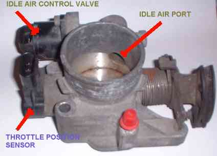 Dodge Iac Valve Location Get Free Image About Wiring Diagram
