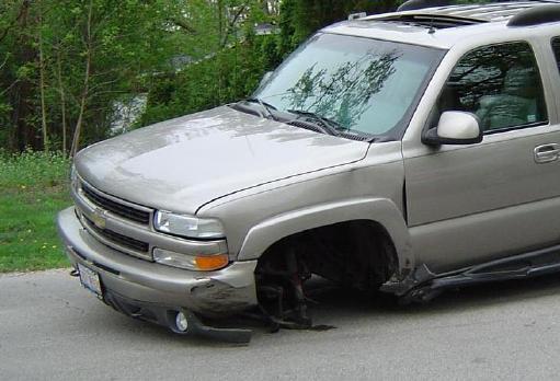 هل تعلم انه هناك قطعه صغيره في سيارتك قد تكلفك حياتك