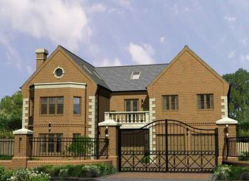 6 Bedrooms Detached House for sale in Grange Farm, Milton Keynes